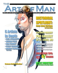 The Art Of Man - Third Edition