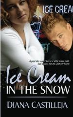Ice Cream In The Snow