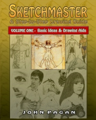 Sketchmaster - A Step-By-Step Drawing Guide