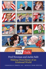 Talk/Talk: Making (Non) Sense of an Irrational World
