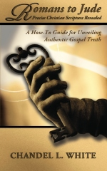 Romans to Jude - Precise Christian Scripture Revealed