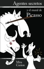 Agentes secretos y el mural de Picasso
