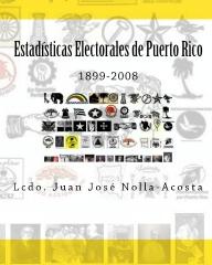 Estadisticas Electorales de Puerto Rico