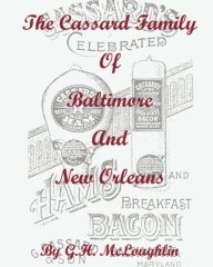 The Cassard Family of Baltimore and New Orleans