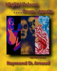 Night Visions...from Laputa