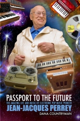 Passport To The Future