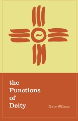 The Functions of Deity