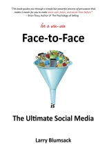 Face-to-Face is The Ultimate Social Media