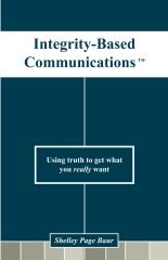 Integrity-Based Communications