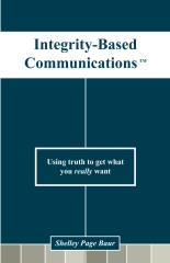 Integrity-Based Communications