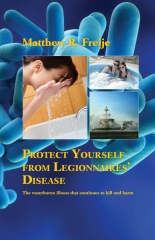 Protect Yourself from Legionnaires' Disease