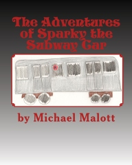 The Adventures of Sparky The Subway Car