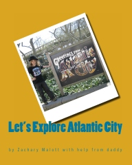 Let's Explore Atlantic City