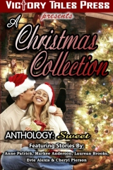 A Christmas Collection Anthoology : Sweet