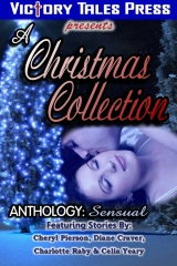 A Christmas Collection Anthology :Sensual