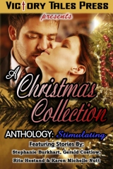 A Christmas Collection Anthology: Stimulating