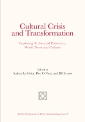 Cultural Crisis and Transformation