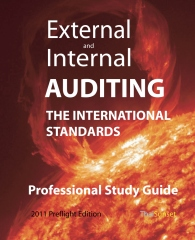 External and Internal Auditing