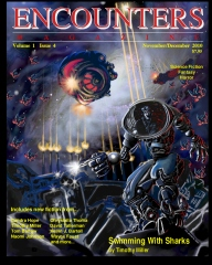 Encounters Magazine #4