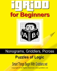 iGridd for Beginners