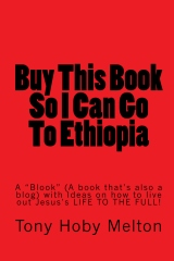 Buy This Book So I Can Go To Ethiopia