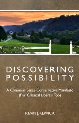 Discovering Possibility