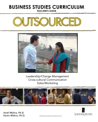 OUTSOURCED Business Studies Curriculum Teacher's Guide