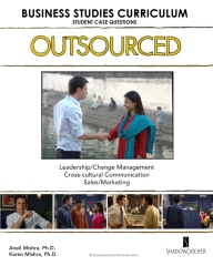 OUTSOURCED Business Studies Curriculum Student Case Questions