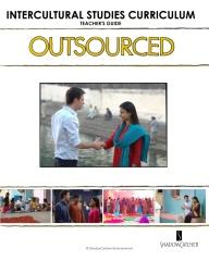 OUTSOURCED Intercultural Studies Curriculum Teacher's Guide