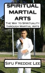 Spiritual Martial Arts