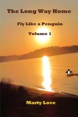 Fly Like a Penguin