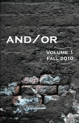 and/or  (volume 1)