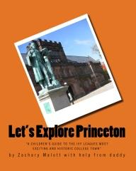Let's Explore Princeton