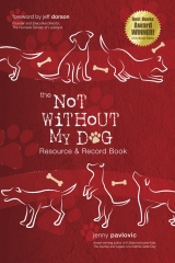 the Not Without My Dog Resource & Record Book