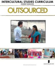 OUTSOURCED Intercultural Studies Curriculum Student Handouts