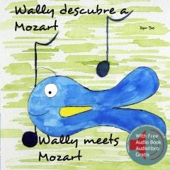 Wally meets Mozart / Wally descubre a Mozart