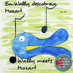 Wally meets Mozart / En Wally descobreix Mozart