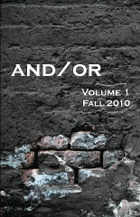 and/or (volume. 1)