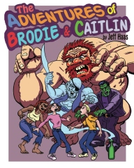 The Adventures of Brodie & Caitlin