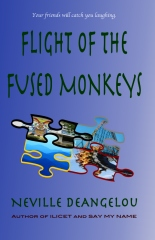 Flight Of The Fused Monkeys