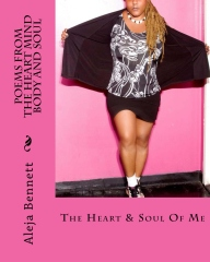 Poems From The Heart Mind Body And Soul
