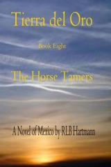 The Horse Tamers