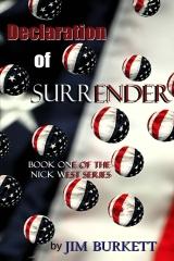 Declaration of Surrender