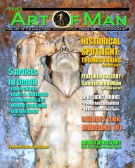 The Art Of Man  - Fourth Edition