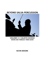 Beyond Salsa Percussion