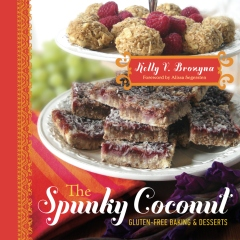The Spunky Coconut Gluten-Free Baked Goods and Desserts