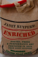 Janet Kuypers: Enriched