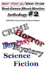 Best Genre Short Stories Anthology #2