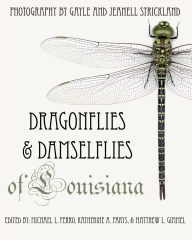 Dragonflies and Damselflies of Louisiana