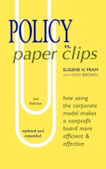 POLICY vs. PAPER CLIPS - THIRD EDITION